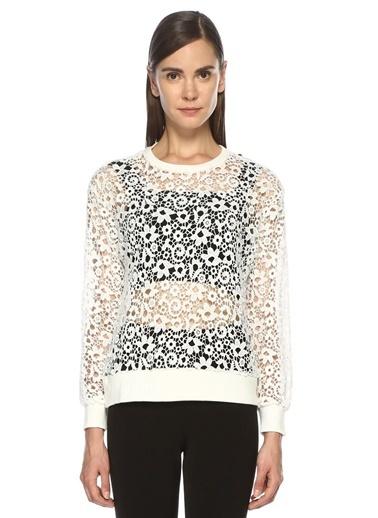 Sweatshirt-Cubic